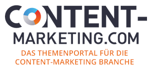 Das Portal fuer die Content-Marketing Branche