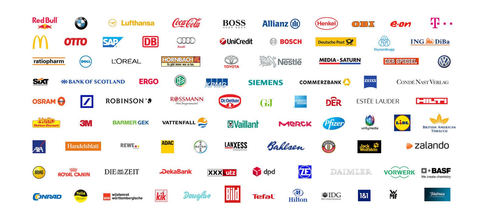 Content-Marketing-Unternehmen