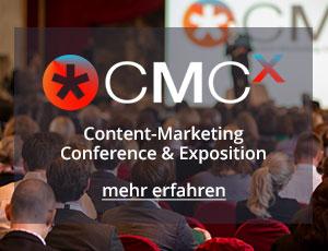 Das Event für Content-Marketing